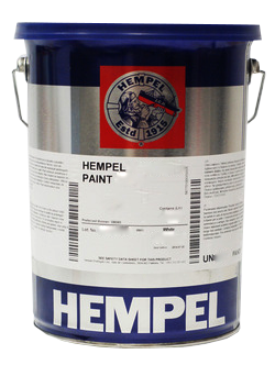 hempel hempadur 45880 mastic epoxy primer top coat svydis. Black Bedroom Furniture Sets. Home Design Ideas