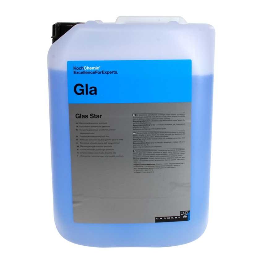 All In Glas.Koch Chemie Glass Cleaner Glas Star 10l Svydis