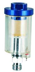 BLITZ mini oro filtras įrankiams BMF-80