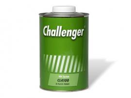 Challenger gruntas plastikui CL4100