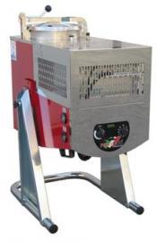 Skiediklio regeneravimo aparatas Di 30 A LCD