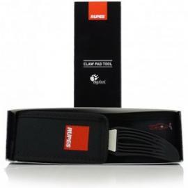 Rupes Bigfoot инструмент для захвата и чистки дисков с чехлом 9.BF7002