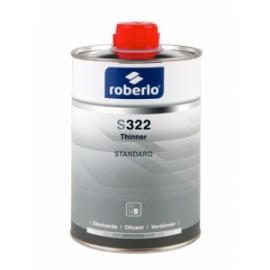 Roberlo skiediklis S322 standartinis