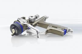 Pulverizatorius SATAjet X 5500 HVLP