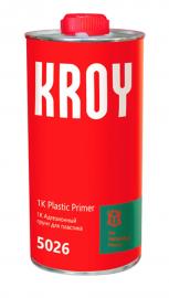 Kroy gruntas plastikui 5026