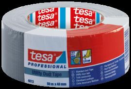 TESA juosta, lipni armuota 48 mm x 50 m pilka 4613