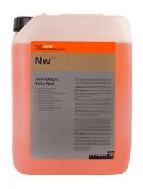 Koch-Chemie apsauginis vaškas NanoMagic Twin Wax, 33L.