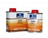 ROBERLO P6000 KIETIKLIS, GREITAS