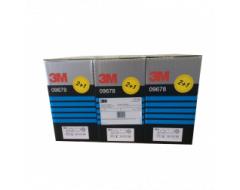 3M poroloninė 13 mm apklijavimo juostelė 09678