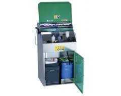 ROSAUTO pulverizatorių plovimo mašina 165