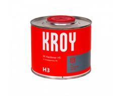 KROY kietiklis H3 (5071/5076 lakui) HS 0,5l