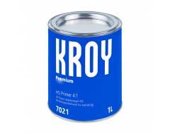 BC Kroy 7021 Premium HS užpildas 4:1, 1L