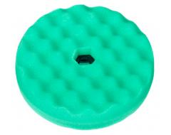 3M dvipusė poliravimo kempinė žalia.