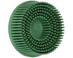3M bristle diskas RD-ZB žalias 50mm, P50, 07524