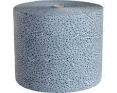 WIPEX valymo servetėlės-žvaigždutė, 30 x 38 cm, mėlynos 500 vnt.