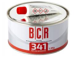 BCR glaistas UNI 341