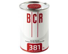 BCR RED Line skiediklis 381, 1L