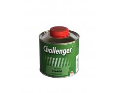 CHALLENGER CL 6400 KIETIKLIS HS LAKUI, GREITAS