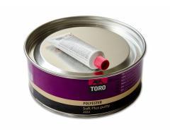 TORO glaistas 2024 Soft Plus