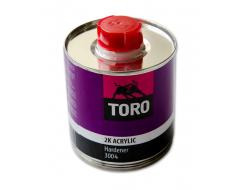 TORO 3004 2K kietiklis užpildui 0,15 L