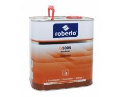 ROBERLO kietiklis lakui G5006 (Global), greitas 0.5L
