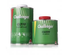 Challenger Lakas CL210/1  W1LT 2K AIR DRY