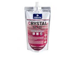 ROBERLO glaistas Crystal Glaze 440 ml+ kietiklis