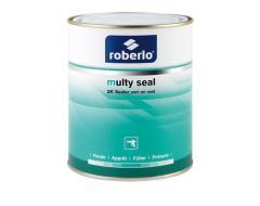 ROBERLO užpildas MULTY SEAL S4 pilkas 2K, 1 L