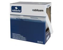 Roberlo paraloninė juostelė, lipni 13mm*50m
