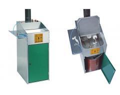 ROSAUTO pulverizatorių plovimo mašina 173-C
