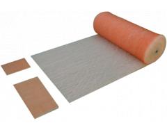 Wiltec paintstop oranžinis grindinis filtras