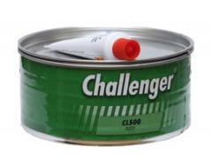 Challenger glaistas CL500