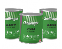 Challenger užpildas CL440