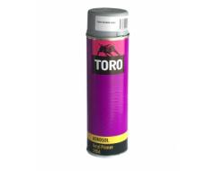 TORO aerozoliniai chrom-sidabro dažai