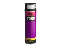 TORO aerozoliniai kontroliniai juodi dažai