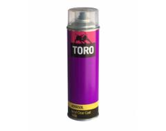 TORO aerozolinė struktūra plastikams
